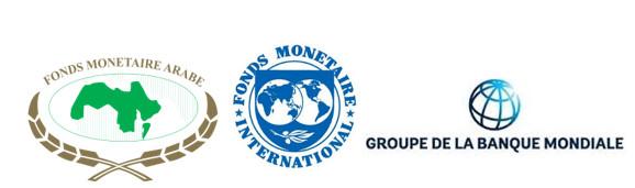 Enquête : Le FMA, le FMI et la Banque Mondiale lancent le Rapport sur la réduction des relations de correspondance bancaire dans le monde Arabe