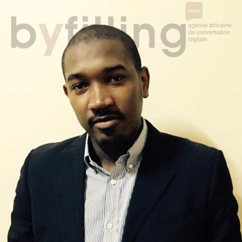 Mohamed A. Diallo, Directeur Général BY FILLING