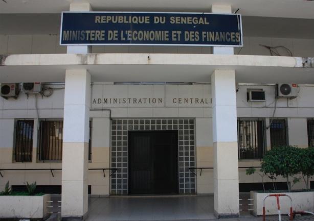 Ministère des Finances : Un nouvel organigramme pour se conformer ...