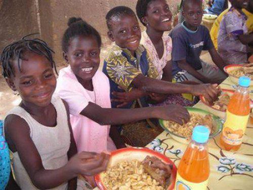 Sécurité Alimentaire : Le NEPAD publie la carte de la nutrition en Afrique