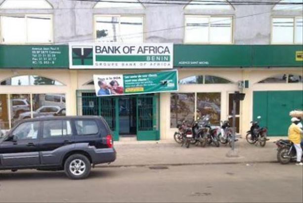 Banques : BOA Bénin réalise un produit net bancaire de 8,886 milliards FCFA au 1er trimestre 2017