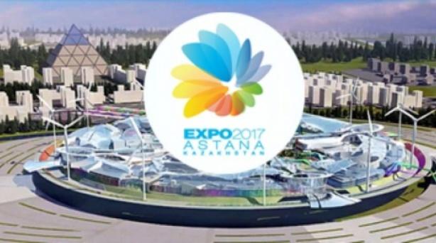 Expo d'Astana : L'ASEPEX en première ligne