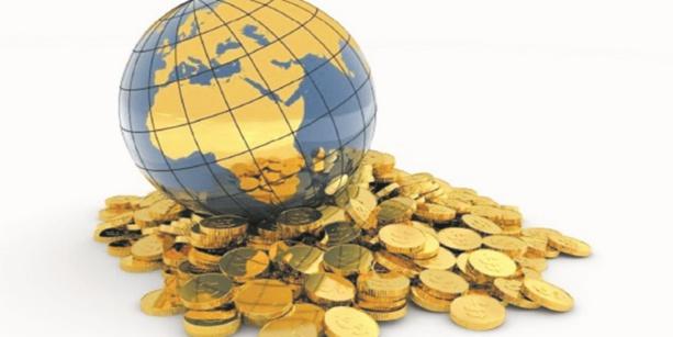 Croissance économique mondiale: La Banque mondiale table sur 2,7 %
