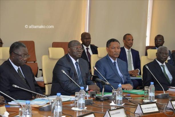 UEMOA : Le Comité Politique monétaire relève le dynamisme de l'activité économique