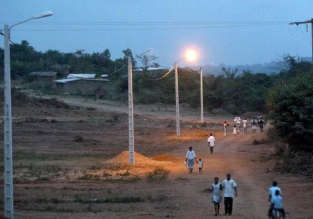 ELECTRIFICATION RURALE ET SECURITE :  L'Union européenne octroie plus de 16 milliards F Cfa au Sénégal