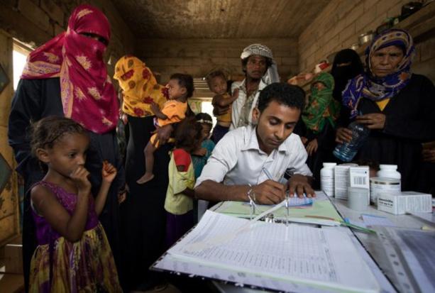 Aide aux d munis l 39 onu et ses partenaires ont besoin de - Bureau des nations unies pour la coordination des affaires humanitaires ...