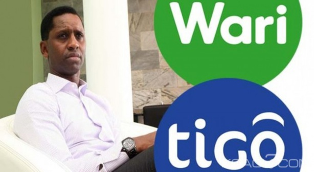Affaire Tigo-Wari: Que mijotent Jeune Afrique et ses acolytes tapis dans l'ombre pour démolir Kabirou MBODJE ?