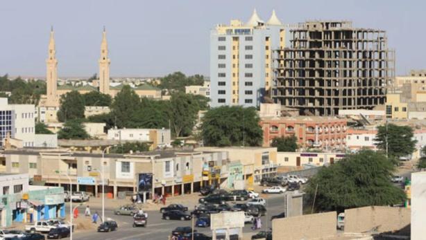Mauritanie : Le FMI note une croissance de 1,7 %,