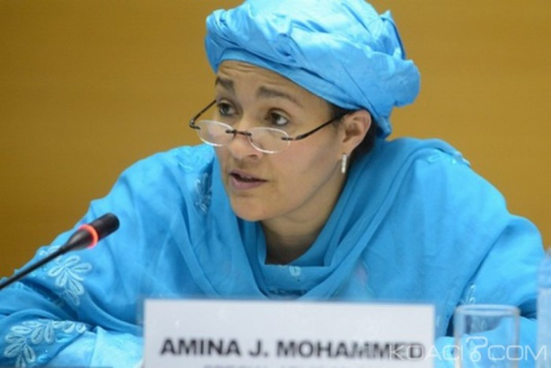 ODD : La Vice-Secrétaire générale de l'ONU appelle à accélérer le rythme de la mise en œuvre