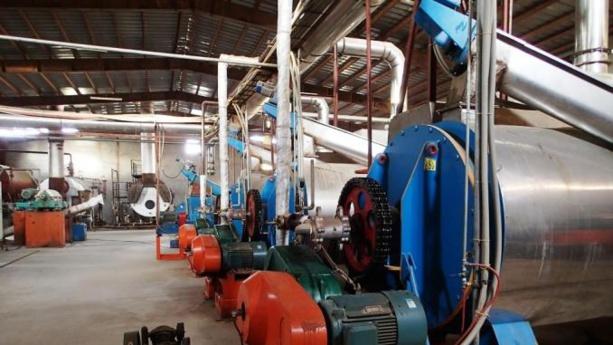 PÊCHE : Des acteurs dénoncent les dangers liés à l'accroissement des usines de fabrique de farine poisson