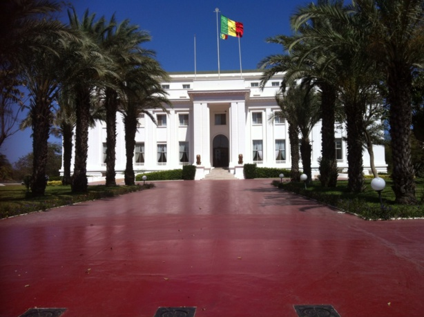 Sénégal : COMMUNIQUE DU CONSEIL DES MINISTRES DU 11 OCTOBRE 2017