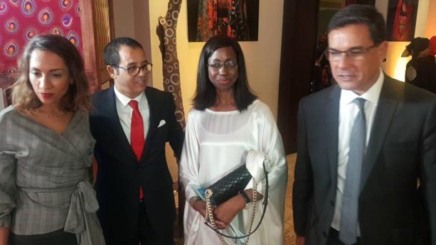 Sénégal: L'égérie Fatoumata Guèye NDIAYE, promue nouvelle Directrice Générale du Crédit du Sénégal
