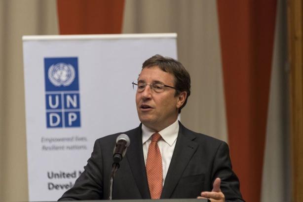PNUD :  Un nouveau plan pour une ère nouvelle lancé
