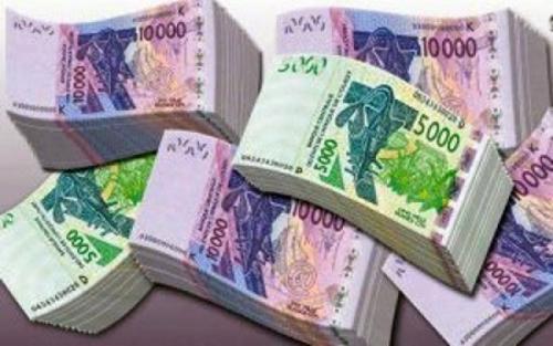 Emploi : Le salaire moyen estimé à 186 710 FCFA