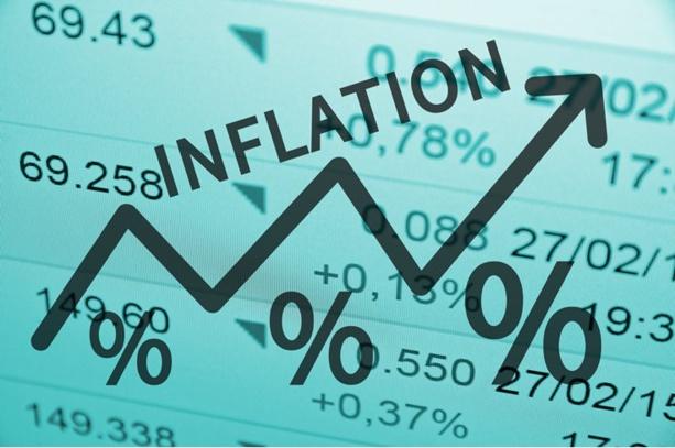 Inflation annuelle: Augmentation de 2.4% en novembre dans la zone OCDE