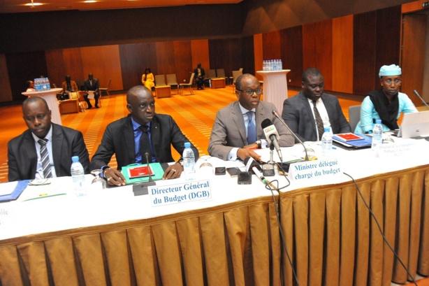 Sénégal : La gestion des finances publiques pour 2018, inscrite dans la continuité des efforts consentis