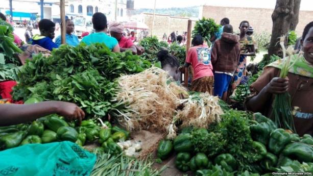 Sénégal : Repli de 0,2% des prix à la consommation au mois de décembre