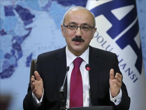 Coopération : Le ministre turc en charge du développement en visite à Dakar