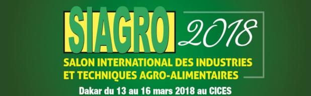 11ème édition du Siagro :  L'adepta annonce la participation  de 20 entreprises membres