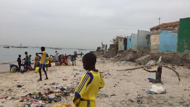 LUTTE CONTRE LES CHANGEMENTS CLIMATIQUES : L'Allemagne finance le Sénégal pour les études de vulnérabilité