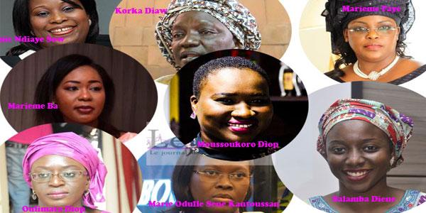 JOURNEE INTERNATIONALE DE LA FEMME :  Elles font bouger les lignes