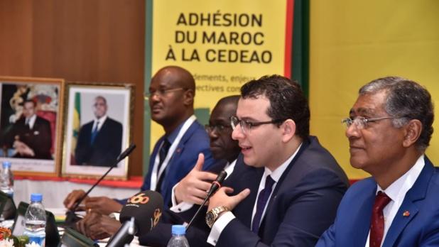 Le Maroc ne cherche aucunement à perturber la marche intégrationniste réussie de la région  ouest africaine