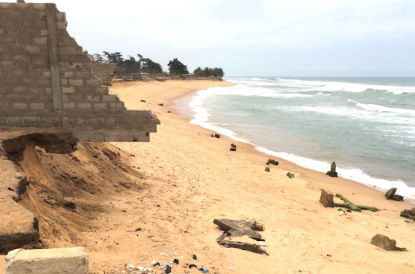 Programme de gestion du littoral Ouest-africain: La Banque mondiale approuve le Projet d'investissement dans la résilience