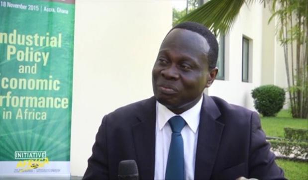 DR RENE KOUASSI DIRECTEUR DES AFFAIRES ECONOMIQUES A LA COMMISSION DES AFFAIRES ECONOMIQUES DE L'UA