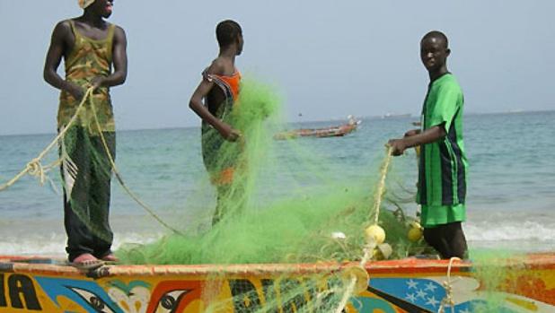 La pêche artisanale reste ''un filet de sécurité et de stabilité sociales''