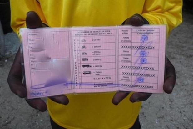 SENEGAL : PLUS D'UN MILLION DE PERMIS DE CONDUIRE DÉLIVRÉS POUR 561.366 VÉHICULES IMMATRICULÉES