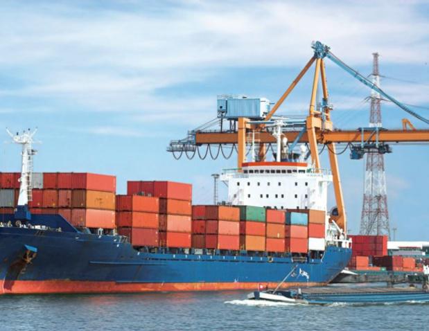 Commerce: Baisse des exportations en avril