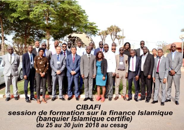 Formation : Le Cesag et le Cibafi lancent un cours sur le Banquier Islamique Certifié