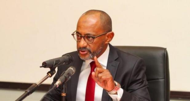 Mouhamadou Moustapha Noba, Président de l'Association  des assureurs du Sénégal