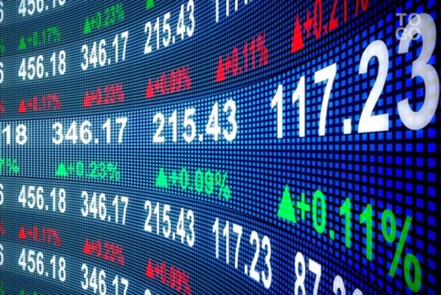 BRVM : La capitalisation boursière du marché des actions s'établit à 6 154 milliards FCFA