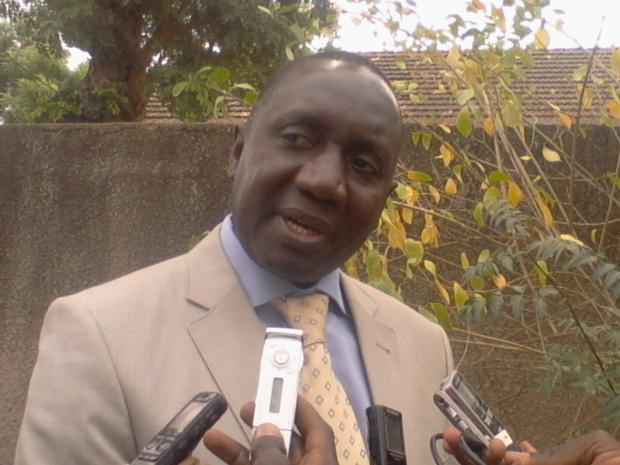 Makhtar Faye, Directeur exécutif aux commandes de l'AAS