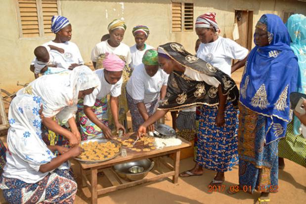 SENEGAL : Le directeur exécutif de la CAEL pour des actions urgentes dans le domaine agricole pour assurer l'autonomisation des femmes