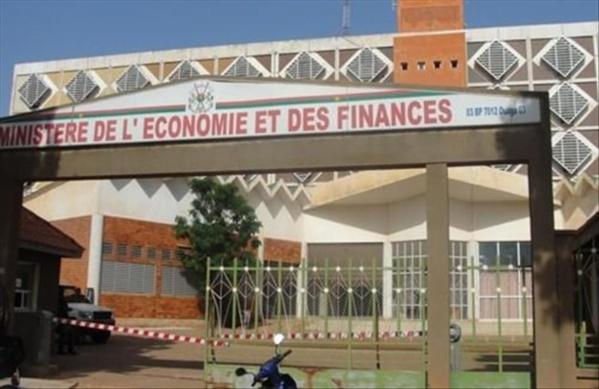Emission Bons du Trésor du Burkina Faso : 17,428  milliards de FCFA dans coffres du trésor