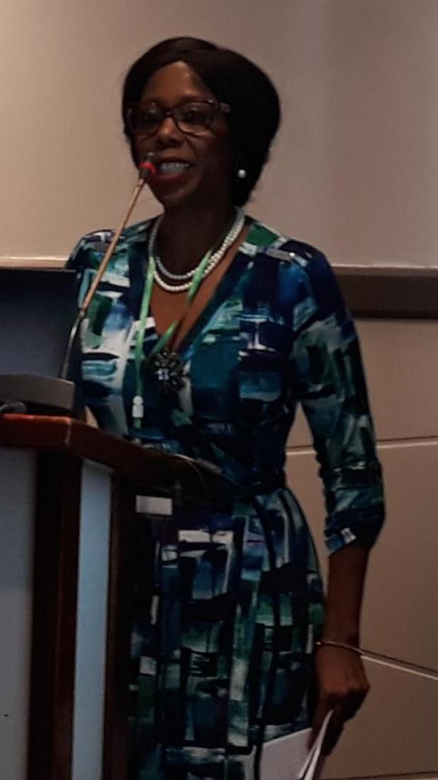 Marcia Annisette, Professeur  à la Schulich School of Business, York University, Canada
