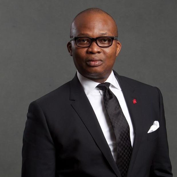 Kennedy Uzoka,Directeur Général du Groupe, United Bank for Africa (UBA)