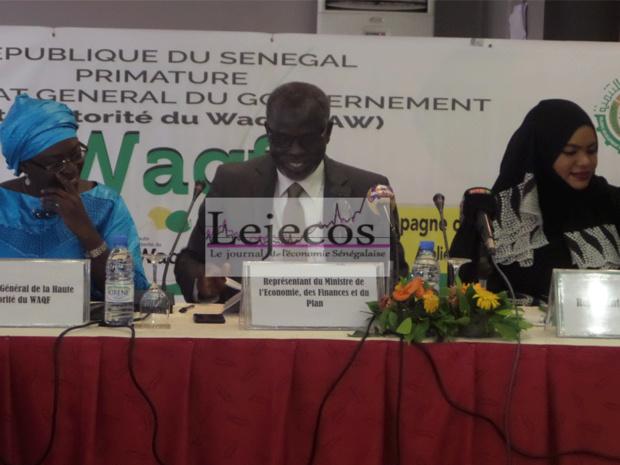 Promotion du Waqf : La Haute autorité sensibilise les agents du ministère des Finances
