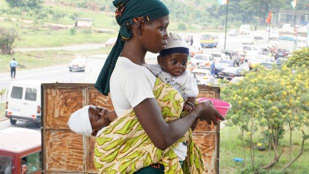 Sénégal: Une femme fait en moyenne 4 enfants