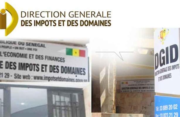Sénégal : Forte baisse des recettes fiscales en juillet