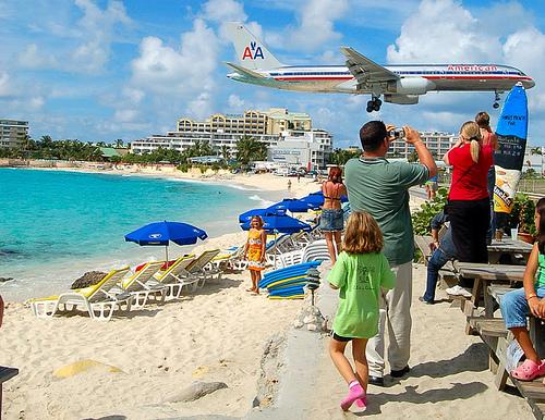 Arrivées de touristes internationaux : L'Omt annonce une augmentation de 6%