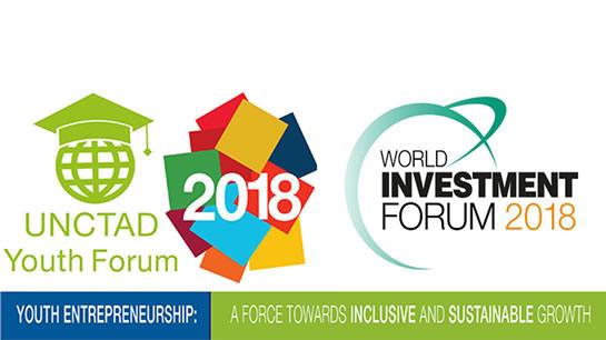 Forum mondial de l'investissement : Plus de 5000 personnes attendues à Genève
