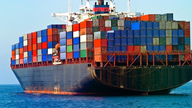 Commerce : Baisse des importations  en août