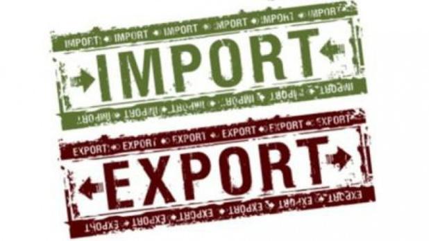 Commerce extérieur : Nette amélioration de la balance commerciale en août