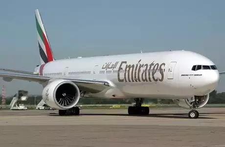 Transport aérien : Emirates dévoile sa plateforme biométrique