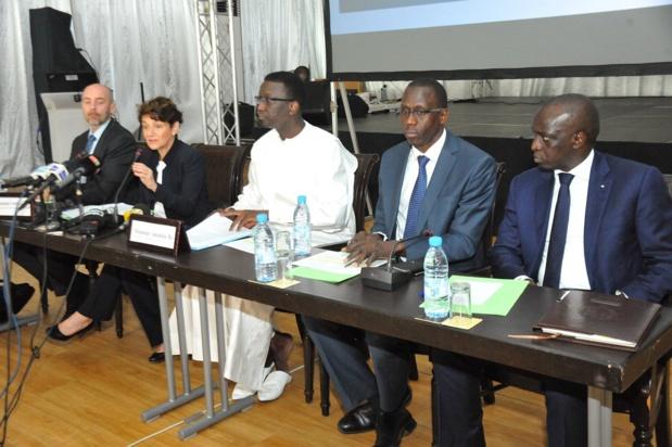Coopération : Le portefeuille de la Banque mondiale évalué à 1065 milliards de francs CFA
