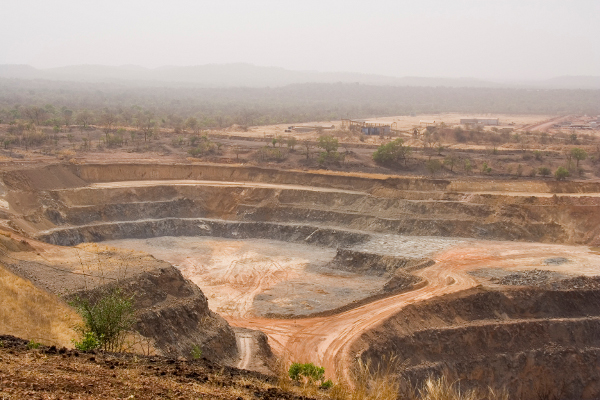 Secteur extractif : Le trésor a encaissé 108,7 milliards en 2017