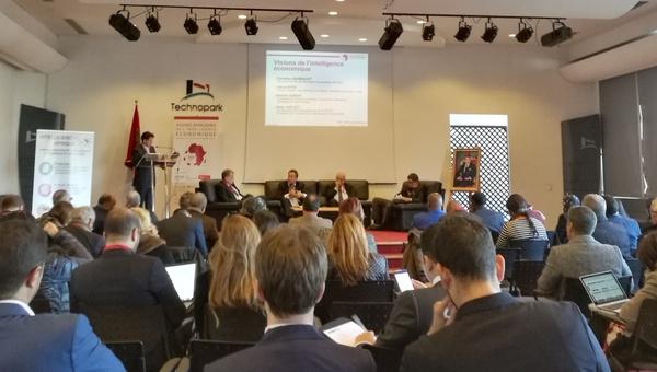 Assises Africaines de l'Intelligence Économique : Dakar accueille l'événement en décembre